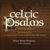 Celtic Psalms, Vol. 1