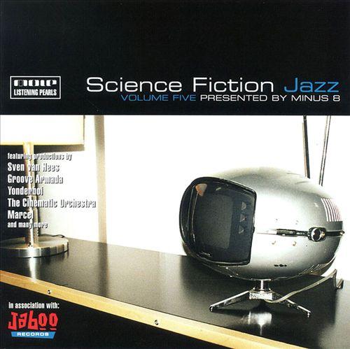 Science Fiction Jazz, Vol. 5