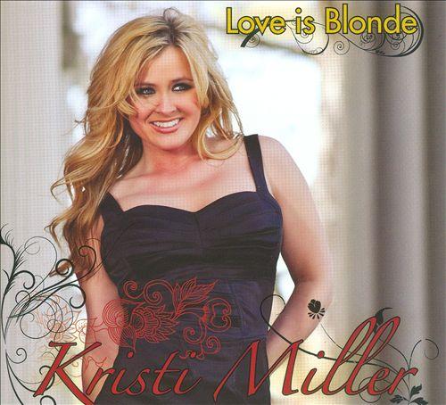Love Is Blonde