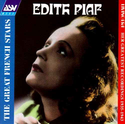 Her Greatest Recordings 1935-1943