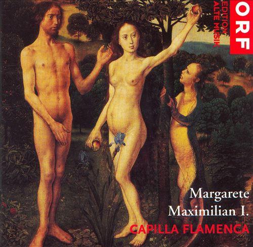 Margarete Maximilian I.