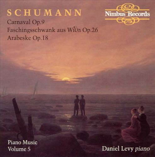 Schumann: Piano Music, Vol. 5
