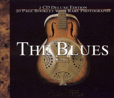 The Blues [Recording Arts]