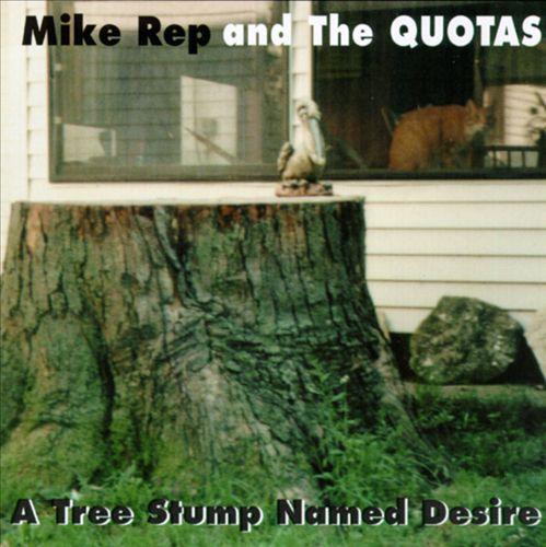 A Tree Stump Named Desire