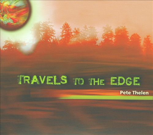 Travels to the Edge