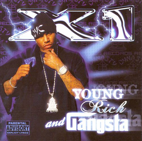 Young, Rich and Gangsta