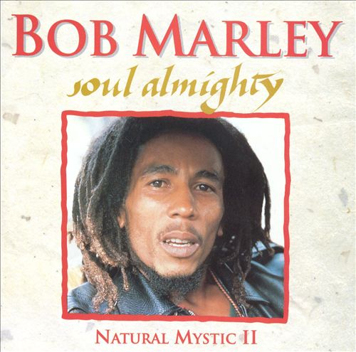 Soul Almighty: Natural Mystic, Vol. 2