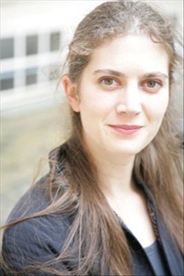 Sophie Gent