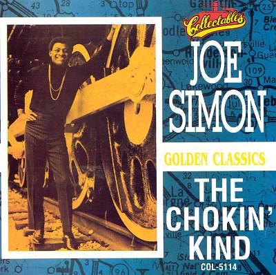 Chokin' Kind: Golden Classics