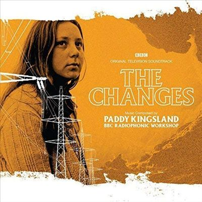 The Changes [Original Soundtrack]