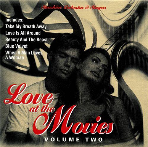 Love at the Movies, Vol. 2