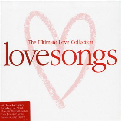 Love Songs [Universal International]