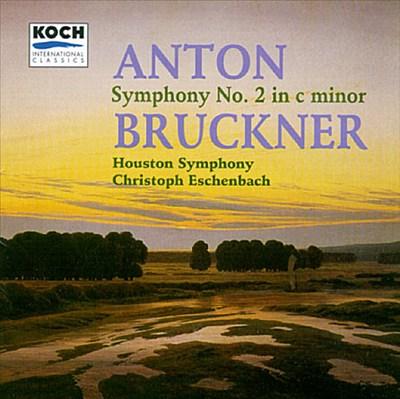 Bruckner: Symphony No.2
