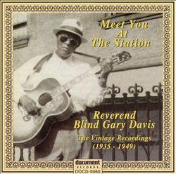 Vintage Recordings (1935-1949)