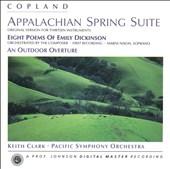 Copland: Appalachian Spring Suite