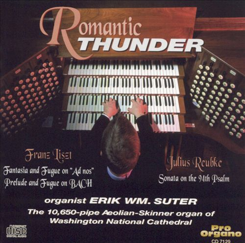 Romantic Thunder