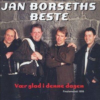 Jan Borseths Beste