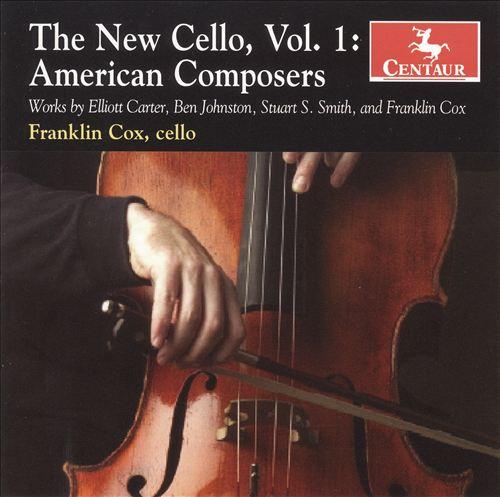 The New Cello, Vol. 1