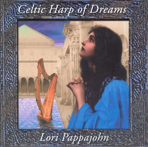 Celtic Harp of Dreams