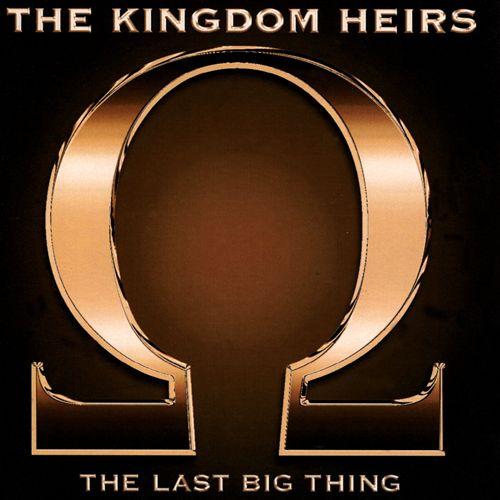 The Last Big Thing