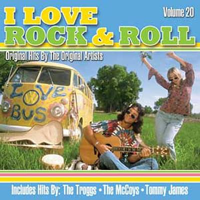 I Love Rock & Roll, Vol. 20
