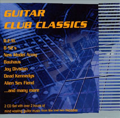 Guitar Club Classics