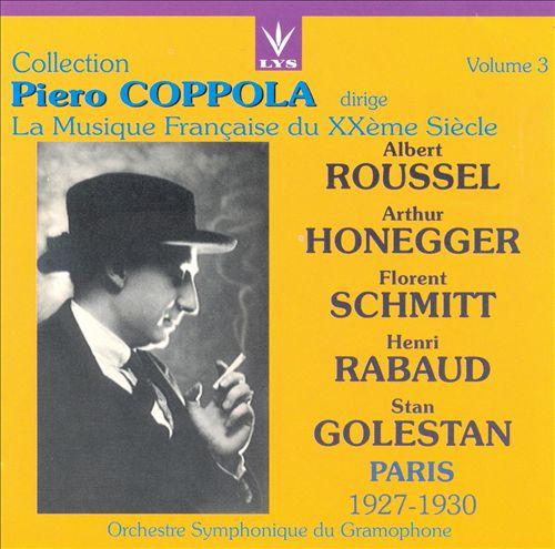 Coppola, Vol. 3