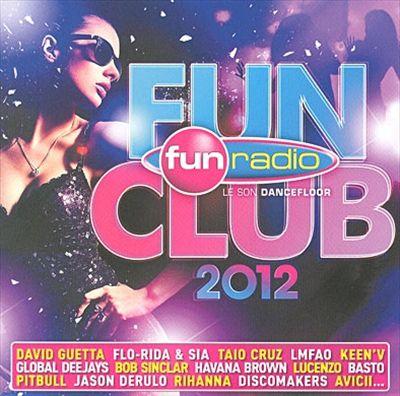Fun Club 2012