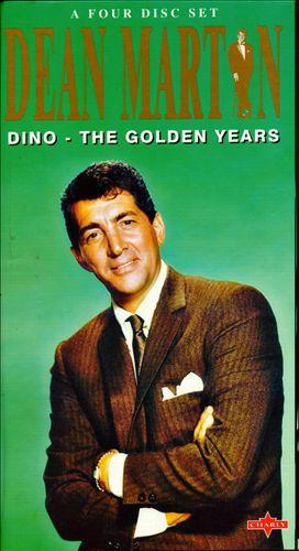 Dino: Golden Years