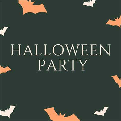 Halloween Party [Universal]