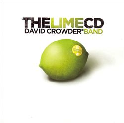 The Lime CD