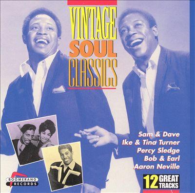 Vintage Soul Classics