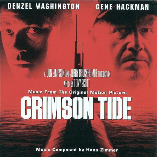 Crimson Tide [Original Motion Picture Soundtrack]