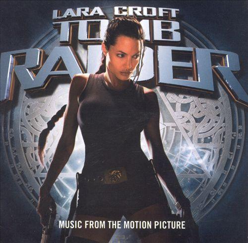 Tomb Raider [Original Motion Picture Soundtrack]