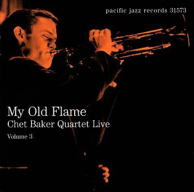 Quartet Live, Vol. 3: My Old Flame