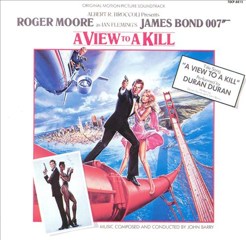 A View to a Kill [Original Motion Picture Soundtrack]