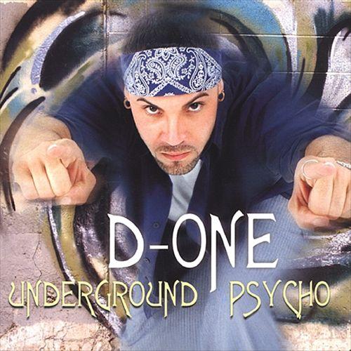 Underground Psycho