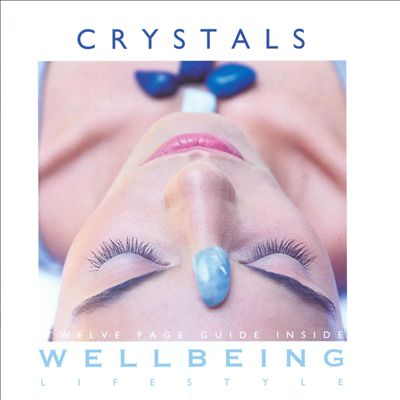 Lifestyle: Wellbeing - Crystals