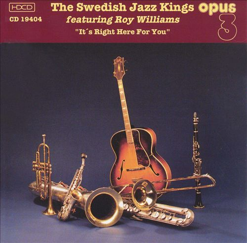 The Swedish Jazz Kings
