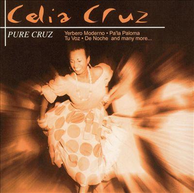 Pure Cruz