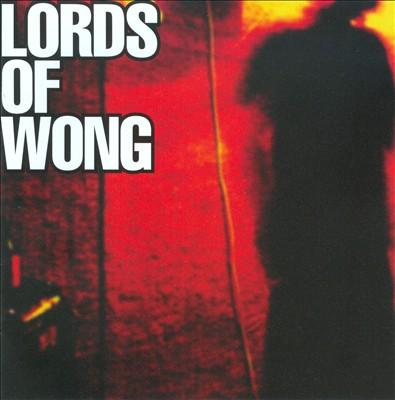 Enter the Wong