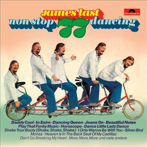 Non Stop Dancing '77