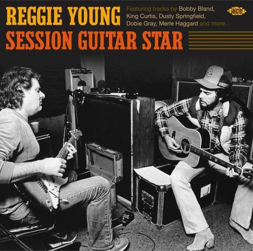 Session Guitar Star