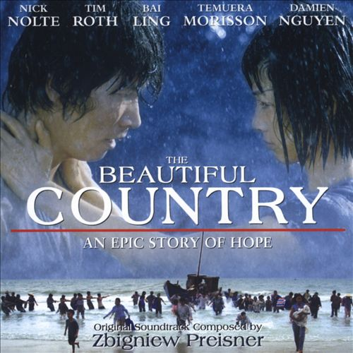 The Beautiful Country [Original Soundtrack]