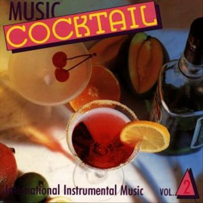 Music Cocktail, Vol. 2