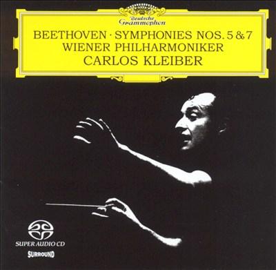 Beethoven: Symphonien Nos. 5 & 7