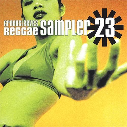 Greensleeves Reggae Sampler 23