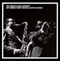 The Complete Argo/Mercury Jazztet Sessions