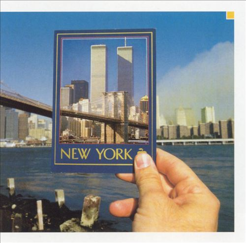 Wish You Were Here: Love Songs for New York