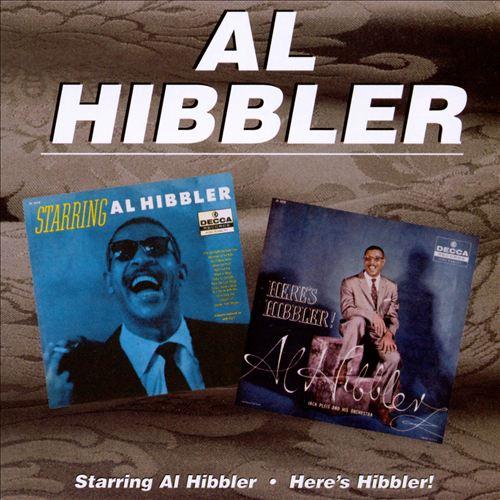 Starring Al Hibbler/Here's Hibbler!